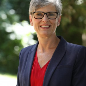 Terri E. LeGrand, appointed in 2019 for expertise in secondary or higher education.