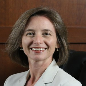 Jennifer Haygood, serving ex officio as the Chief Financial Officer of The University of North Carolina System Office